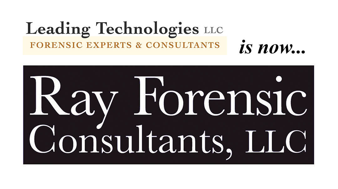 Leading Technologies –Forensics Experts & Consultants